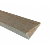 Bords de fuite type d 10x40 - 1351040