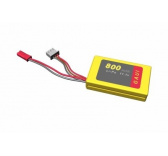 926080 - Li-Po Battery (7.4V 800Mah) - EP200 GAUI - 926080