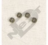 ND-YR-AS010 - Roulement 5x10x4mm - Rave 450 - ND-YR-AS010