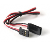 FUTABA CABLE EXTENSION SERVO (30cm) 7721026
