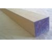 Bloc balsa Long 100 50x50 - 1185050
