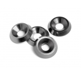 Joint 3x9x2mm Gunmetal (4) - 870088008