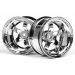 Jantes Work Meister S1 Chrome 9mm - 87003593