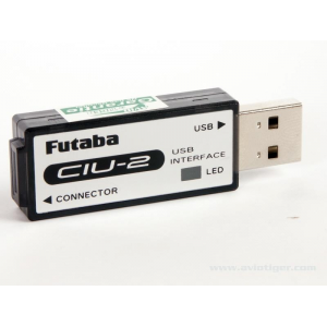 Interface USB CIU-2 pour GY520 - 01001501