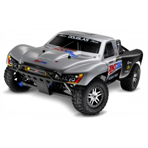 Modelisme traxxas - Slayer RTR 2.4Ghz - 5907 - 5907