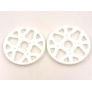 Couronne principale 129 dents (2pcs) - R50N111-2