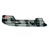 002478 - Fuselage militaire - Chinook Esky - 002478