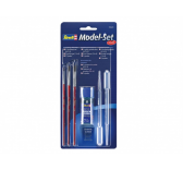 Model Set Plus Kit peinture - REVELL-29620
