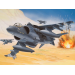 AV-8B Harrier II plus - REVELL-04038