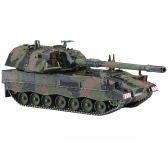 Char a obus PzH 2000 - REVELL-03121