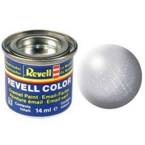 Argent Metal - REVELL-32190