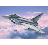 Eurofighter TYPHOON single seate - REVELL-04317