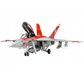 F/A-18F Super Hornet (twin seater) - revell-04509