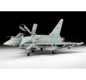 Eurofighter TYPHOON single seate - revell-04568