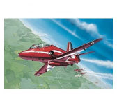 BAe Hawk T. Mk. 1  Red Arrows  - REVELL-04622