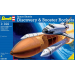 Navette Discovery & Booster - revell-04736