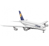Airbus A 380-800 Lufthansa - REVELL-04270