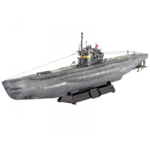 Sous-marin Type VIIC/41 - REVELL-05100