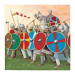 Les Anglo-saxons, 1066 - REVELL-02551