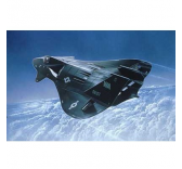 F-19 Stealth Fighter - REVELL-04051