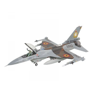 F-16A Fighting Falcon - REVELL-04363