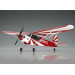Minium Clipped Wing Cub Rouge - 10752CR