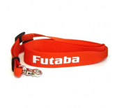 Modelisme accessoires - Sangle Futaba Orange - F1596