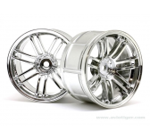Jantes LP32 Volkracing Chrome - 87003341