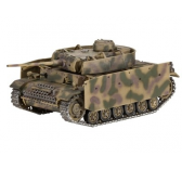 Pzkpfw. III Ausf. M - REVELL-03117