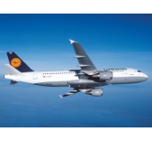 Airbus A320 Lufthansa - REVELL-04267