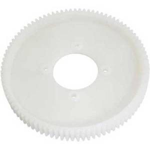 PV0298 - Couronne principale 91 dents option - Raptor 90 - PV0298