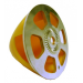 Cone d helice pro 57mm Jaune - MA562-G