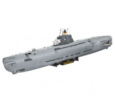 Sous-marin Wilhelm Bauer - REVELL-05072
