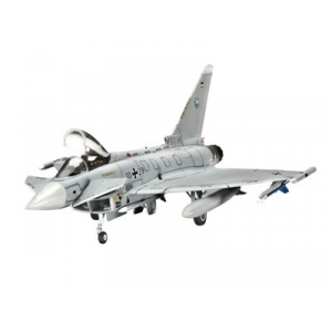Eurofighter Typhoon (Single Seater) - REVELL-04282