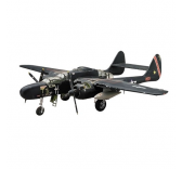Modelisme maquettes - P-61 Black Window - Revell - REVELL-17546