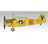 AT-6 / SNJ Texan - REVELL-15251