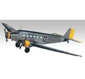 Ju52 3M Transport w/Figures - REVELL-15624