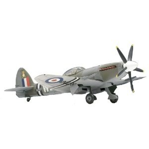 Spitfire MkII - REVELL-15239