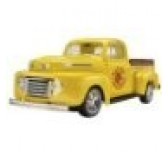 50 Ford F-1 Pickup - REVELL-17203