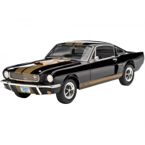 Shelby Mustang GT 350H - REVELL-12482