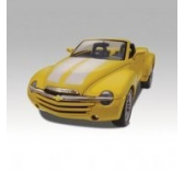 Chevy SSR Pickup - REVELL-17206