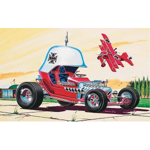 Red Baron - REVELL-14258