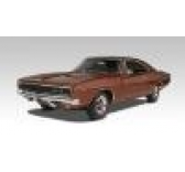 68 Dodge Charger 2 n 1 - REVELL-14202