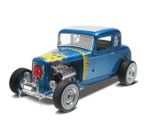 32 Ford 5 Window Coupe - REVELL-14228