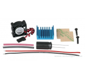 Kit optionnel Variateur Brushless - 270082700