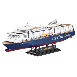 M/S Color Fantasy - REVELL-05810