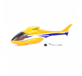 002831 - Fuselage jaune - Honey bee King 4 - 002831