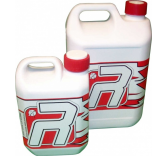 Racing Fuel helicoptere 16% 5 litres - REF05HELI