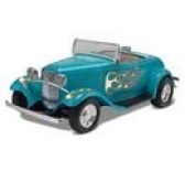 32 Fort Street Rod - REVELL-10882