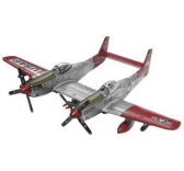 Twin Mustang F-82G - REVELL-15257